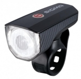 Lampka rowerowa przednia Sigma Aura 40 USB