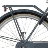 Cort bagażnik rowerowy 28 Roots Transp 50 grs