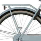 Cort bagażnik rowerowy 28 Roots Transp 50 bl