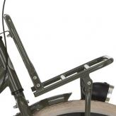 Cort bagażnik przedni 26 Mini Transp d grn