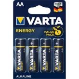 Varta batt R6 AA Alk 1,5V krt (4)