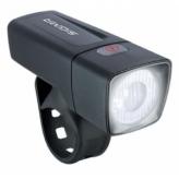 Lampka rowerowa przednia Sigma Aura 25 baterie