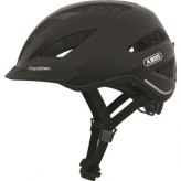 Kask rowerowy Abus Pedelec 1.1 L 56-62 black edition