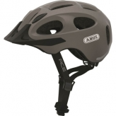 Kask rowerowy Abus Youn-I Ace metallic silver M 52-58