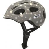Kask rowerowy Abus Youn-I grey star M 52-57