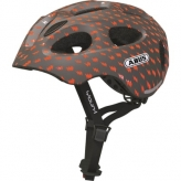 Kask rowerowy Abus Youn-I szary M 52-57
