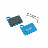 Klocki do hamulców tarczowych SHIMANO BR-M555, M556, C900, C901