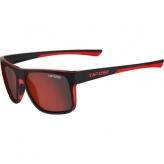 Tifosi bril Swick satijn zwart-rood