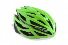 Kask rowerowy Spiuk Nexion green/black M-L 53-61