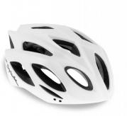 Kask rowerowy Spiuk Rhombus biały S-M