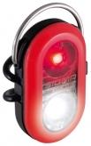 Lampa sigma micro duo red dual led 17253
