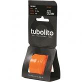 Dętka rowerowa Tubolito Tubo Road 700C SV60