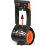 Dętka rowerowa Tubolito Tubo MTB 27,5 SV42
