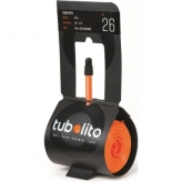 "Dętka rowerowa Tubolito Tubo MTB 26"" Presta 42"