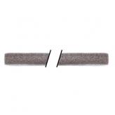 Elvedes anti rammelslang 11,0/6,0mm 75cm (10)