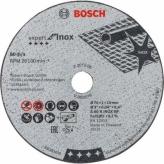 Bosch Prof doorslijpschijf Expert Inox (5)