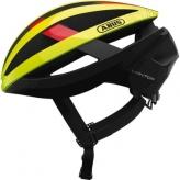 Kask rowerowy Abus Viantor neon yellow S 51-55