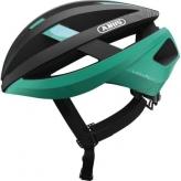 Kask rowerowy Abus Viantor celeste green S 51-55