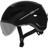 Kask rowerowy Abus Pedelec 2.0 ACE velvet black L
