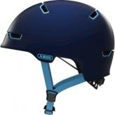 Abus helm Scraper 3.0 ACE ultra blue L 57-62