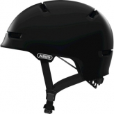 Kask rowerowy Abus Scraper 3.0 ACE velvet black M