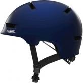 Kask rowerowy Abus Scraper 3.0 ultra blue L
