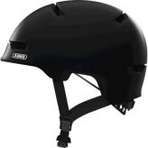 Abus helm Scraper 3.0 velvet black L 57-62