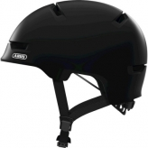 Kask rowerowy Abus Scraper 3.0 velvet black M
