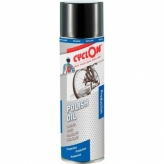 Cyclon Polish Oil navulling 625ml