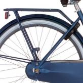 Cort drager U4 Family D57 polish blue matt