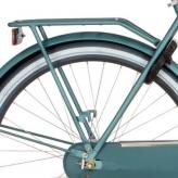 Cort drager U4 Family D50 opal green matt