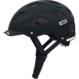 Kask rowerowy Abus Hyban velvet black M/L 56-61cm