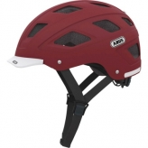Kask rowerowy Abus Hyban marsala red M/L 56-61cm