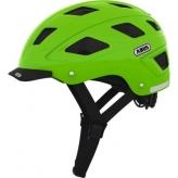 Kask rowerowy Abus Hyban zielony M/L 56-61cm