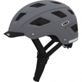Kask rowerowy Abus Hyban Core szary M/L 56-61cm