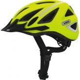 Kask rowerowy Abus Urban-I 2.0 M 52-58 żółty