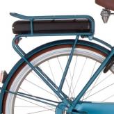 Cort drager E-U4 Family polish blue matt 200mm