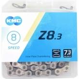 KMC łańcuch Z8 8 rzędowy
