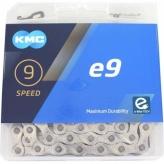 KMC kett E9 silver