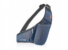 Pasek sportowy Ibera ib-sf2 jeans melanż