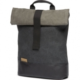 Cort Denim Backpack Memphis Antracite mt M