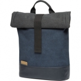 Plecak Cortina Denim Backpack Memphis Blue