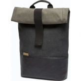 Cort Denim Backpack Memphis Antracite mt L