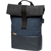Cort Denim Backpack Memphis Blue mt L