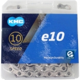 KMC kett E10 silver