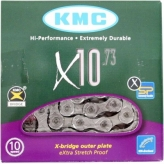 KMC kett X10 grey