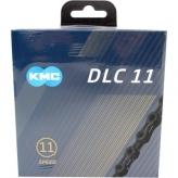 Łańcuch KMC DLC11 118og. Czarny
