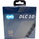 Łańcuch KMC DLC10 116og. Czarny