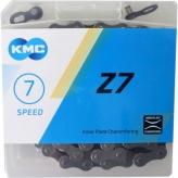 KMC łańcuch Z7