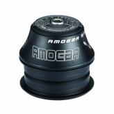 Stery kierownicy Amoeba HS-9128 28.6x44x30mm czarne